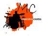 Centro de estudos musicais Maestro Ciotto