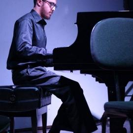 Diógenes Manoel Dos Santos Junior: Professor(a), Músico, Músico (Erudito), Músico - Pianista Acompanhante
