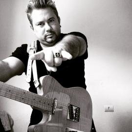 Landão Machado: Coordenador Musical, Músico, Músico (Popular), Músico de Estúdio, Músico Terapeuta, Músicos - Banda