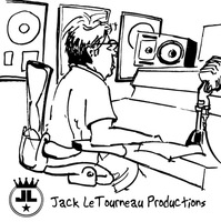 Jack LeTourneau: Studio Manager, Engineer, Recording, Engineer, Front of House Sound, Audio Engineer