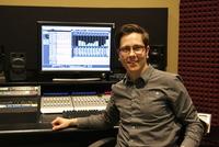 Kyle Heverly: Audio Engineer, Engineer, Assistant, Engineer, Recording, Sound Designer