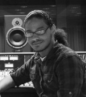 Bryan Delacruz: Assistant Music Editor, Audio Engineer, Engineer, Assistant, Engineer, Monitor, Engineer, Recording