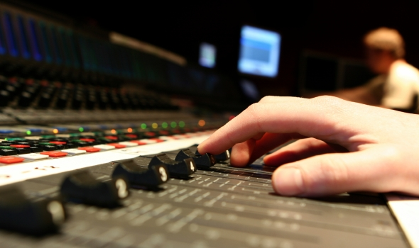 Making Audio School Affordable